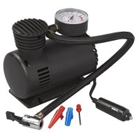 12V MINI AIR COMPRESSOR 1PC)