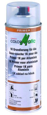 1k primer for aluminium