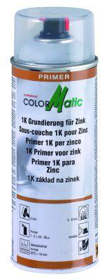 1k primer for zinc