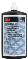 3M ™ FINESSE-IT ™ POLISH, FINISHING MATERIAL, EASY CLEAN UP, 1 L (1PC)