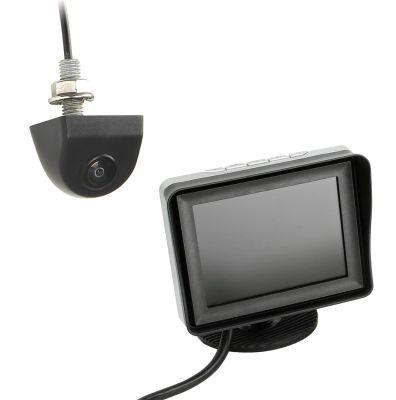 cameras beeldschermen