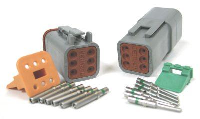 deutsch connector