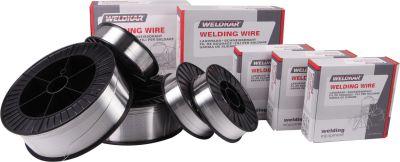 welding wire solid aluminium