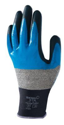 oil resistant gloves