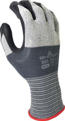 pro nitrile gloves