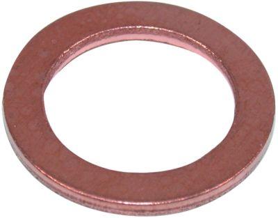 flat copper sealing rings