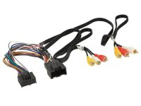 A / V-HARNESS GM REAR SEAT ENTERTAINMENT 2012-> (1PC)