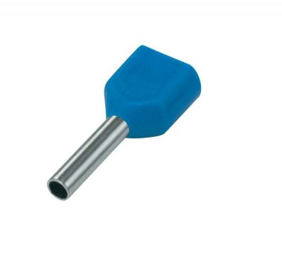cord end terminal isolated