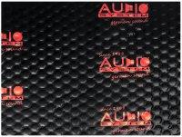 ALUBUTYL 2000 16 SHEETS 50 X 30 CM / THICKNESS 2.0 MM / 2.4 M2 (1PC)