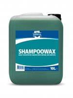 AMERICOL SHAMPOO WAX CAN 10L (1PC)