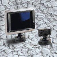ARAT - MONITOR ADAPTER ALPINE TME-M005P-M006P-M006SP (1PC)