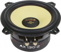 AUDIO SYS. 130MM EXTREME KICKBASS MIDRANGE WOOFER (1PC)