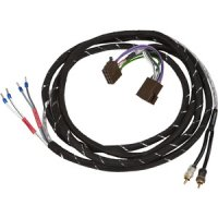 AUDIO SYS. 2-CHANNEL HIGH-LOW ADAPTER CABLE 5 METER (1PC)