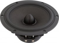 AUDIO SYS. AVALANCHE SERIES 165MM ABSOLUTE HIGH END MIDRANGE WOOFER (1PC)