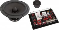 AUDIO SYS. AVALANCHE SERIES 2-WAY PASSIVE SYSTEM 165 MM 2-WAY ABSOLUTE HIGH END (1PC)