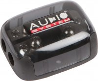 AUDIO SYS. HIGH-END 2-WAY MINI ANL DISTRIBUTION BLOCK (1PC)