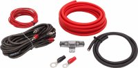 AUDIO SYS. HIGH-QUALITY CABLE SET OFC. 10MM² (1PC)