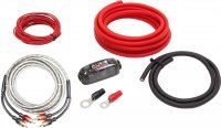 AUDIO SYS. HIGH-QUALITY CABLE SET OFC. 20MM² (1PC)