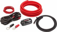 AUDIO SYS. HIGH-QUALITY CABLE SET OFC. 35MM² (1PC)