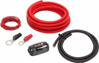 AUDIO SYS. HIGH-QUALITY CABLE SET OFC. 50MM2. (1PC)