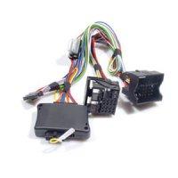 AUDIO2CAR AUDI A1 / A4 / A5 / A6 / A8 / Q3 / Q5 / Q7 WITH DSP SOUND SYSTEM (1PC)