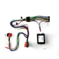 AUDIO2CAR UNIVERSAL ISO 24V (1 PC)