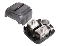 BATTERY HOUSING POSITIVE POLE 2X20 / 35 / 50MM² IN / OUT (1PC)
