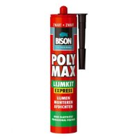 BISON POLY MAX® EXPRESS BLACK 425 GRAM (1PC)