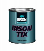 BISON TIX® TIN 750ML (1PC)