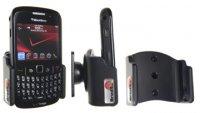 BLACKBERRY CURVE 8520/8530 PASSIVE HOLDER WITH SWIVELMOUNT (1PC)