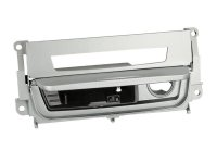 BMW 3 SERIES ASHTRAY REPLACEMENT 2005-2012 COLOR: SILVER (1PC)