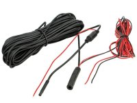 CAMERA EXTENSION CABLE FOR ACV CAMERAS 15 METER (1PC)