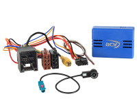 CAN-BUS KIT> ISO / ANTENNA> DIN FORD CUSTOM / CONNECT (1PC)