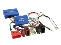 CAN-BUS SET / ISO / ACTIVE2 AUDI (1PC)