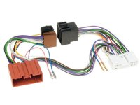 CAR2ISO2CAR PARROT / BURY (86140) VARIOUS MODELS MAZDA - FORD RANGER (1PC)