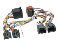 CAR2ISO2CAR PARROT / BURY (86177) DIV. MOD.CHEVROLET-GMC-HUMMER-PONTIAC-SAAB-SUZUKI (1PC)