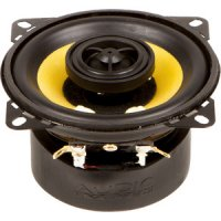 CO SERIES 100 MM HIGH LEVEL COAXIAL SYSTEM CAPACITY: 2X 110/70 WATT 3 OHM (1PC)