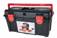 EMPTY TOOL BOX NO. 35 580X285X290MM (1PC)