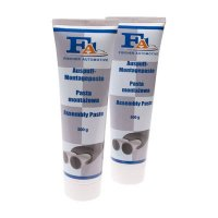 EXHAUST CEMENT TUBE 500G (1PC)