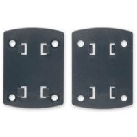 GRILL PLATE 4-CLAW LOCKING SYSTEM, 4 SCREW HOLES (1PC)