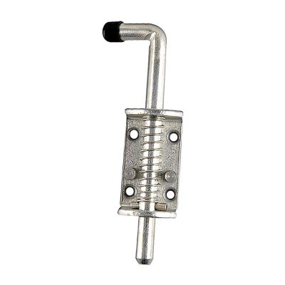 hinges and locks