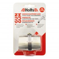 HOLTS GUN GUM EASY FIT METAL REPAIR B&AGE (1PC)