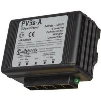 INVERTER PV3S-A 24V - & GT; 12V CONTINUOUS 3A / PERIODIC 6A DUAL OUTPUT NON-ISOLATED (1PC)