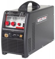 INVERTER WK MIG 3140-400 VOLT INCL COOLER & UNDERCARRIAGE (1PC)