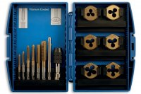 LASER SCREW THREAD CUTTING SET (13) (1 PC)