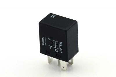 micro relay