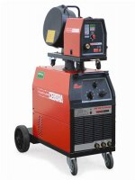 MIG WELDER EVO 450/TC SYN. +OUT WIRE FEED (1PC)