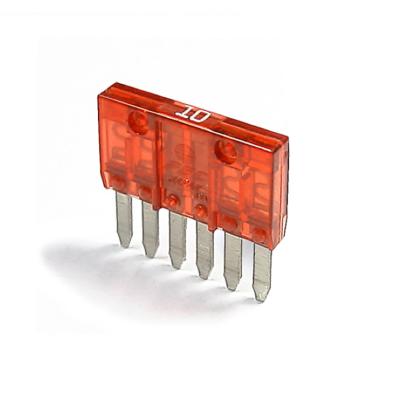multi plugin fuses