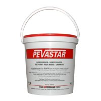 PEVA STAR BUCKET 10 LITERS (1PC)
