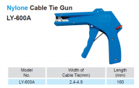 PLIER FOR CABLE TIES 2,4- 4,8MM (1PC)